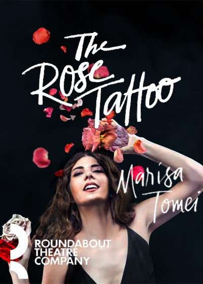 The Rose Tattoo Broadway show