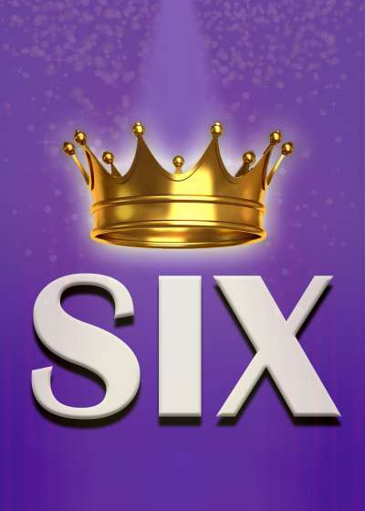 Six The Musical Broadway show