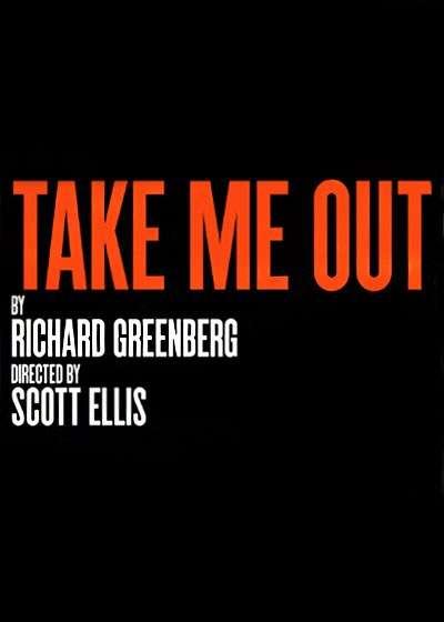 Take Me Out Broadway show