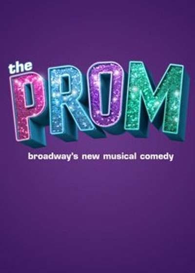 The Prom Poster