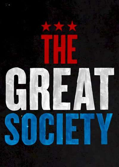 The Great Society Broadway show