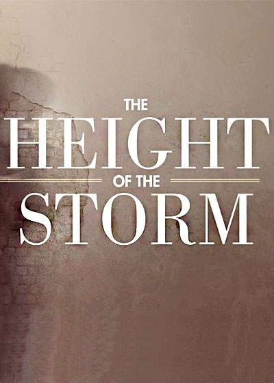 The Height of the Storm Broadway show