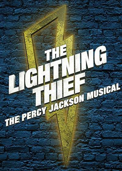 The Lightning Thief Broadway show