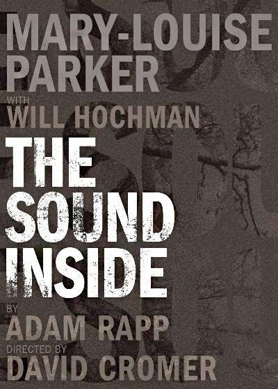 The Sound Inside Broadway show