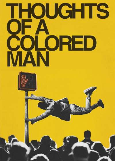 Thoughts of a Colored Man Broadway show