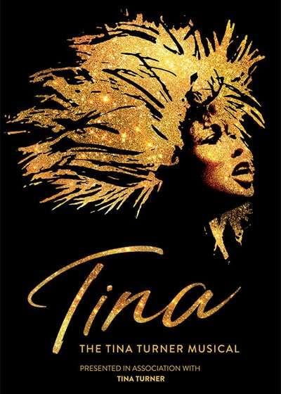 Tina: The Tina Turner Musical Poster