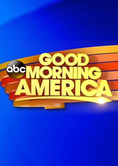 Good Morning America GMA Poster