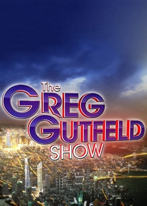 The Greg Gutfeld Show Poster