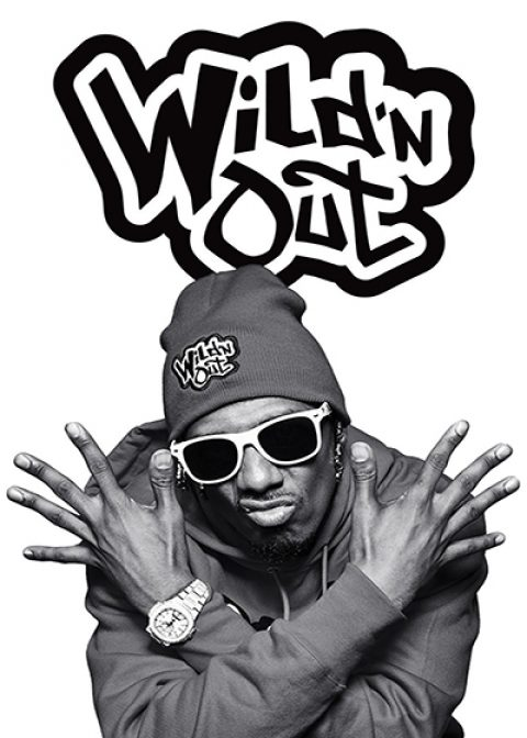Wild'N Out Poster