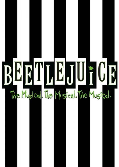 Beetlejuice Tickets