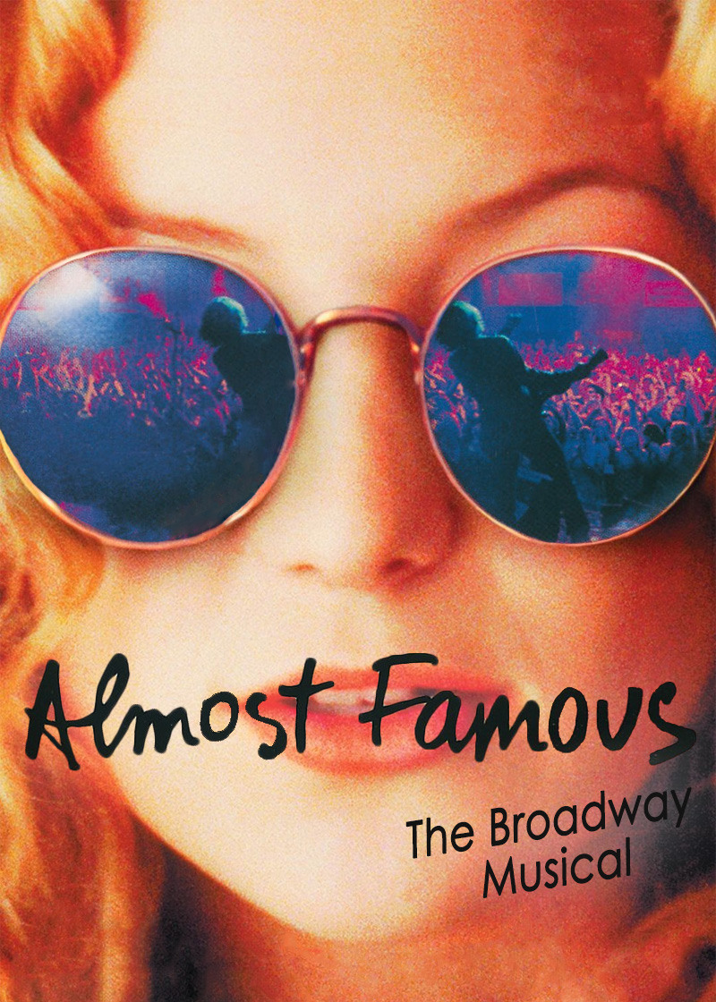 Almost Famous Poster
