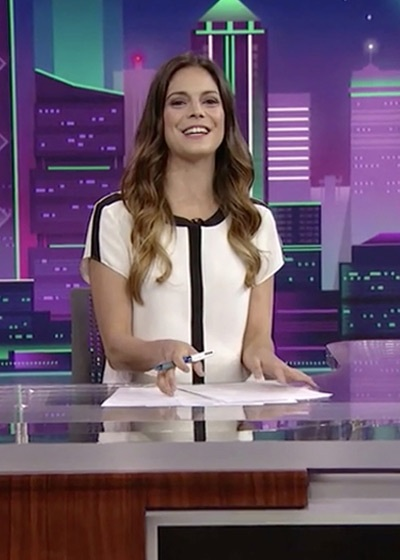 Always Late with Katie Nolan Show Poster