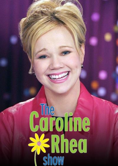Caroline Rhea Show Poster