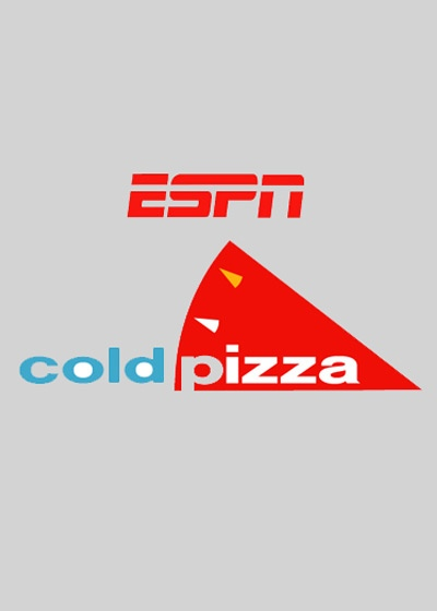 Cold Pizza Show Poster