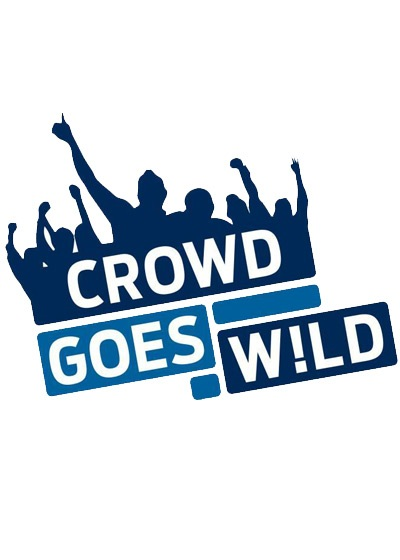 Crowd Goes Wild Show Poster