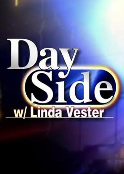 Linda Vester Show Poster
