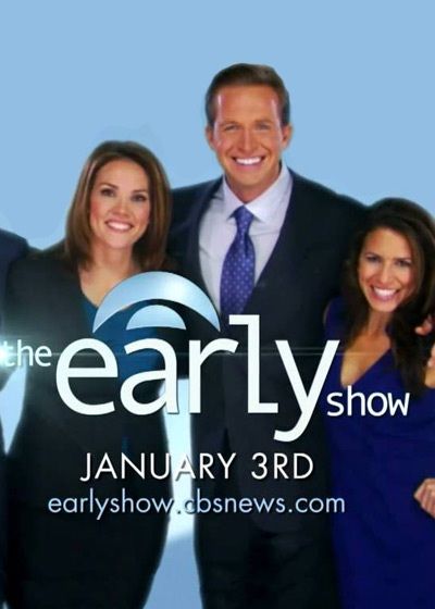 The Early Show Show Poster