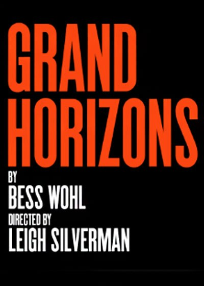 Grand Horizons Poster