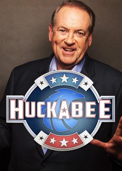 Huckabee Show Poster