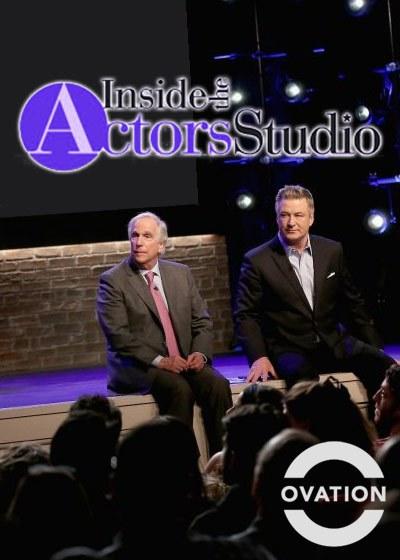 Inside the Actors Studio (2019) Show Poster