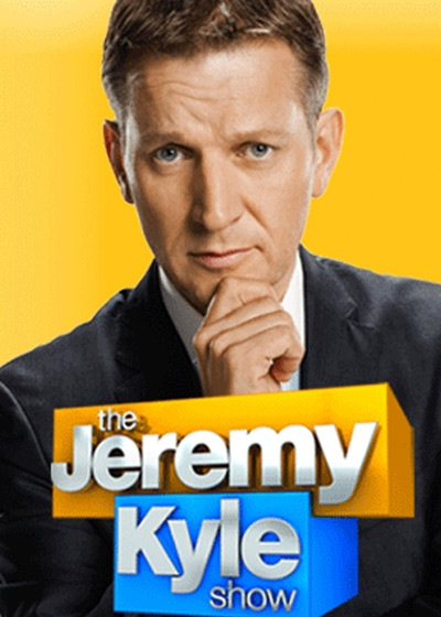 Jeremy Kyle Show Poster