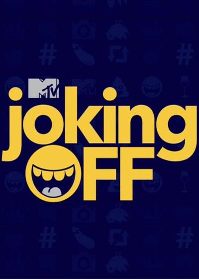 Joking Off Show Poster