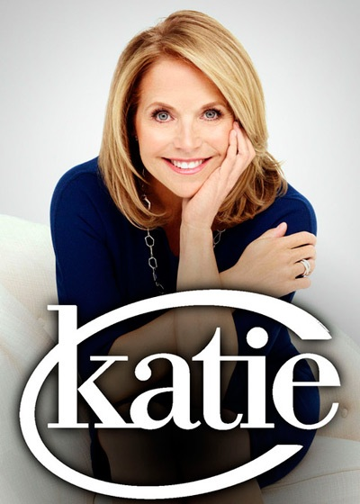 The Katie Show Show Poster