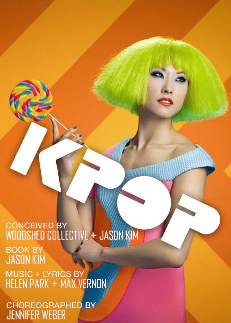 KPOP Poster