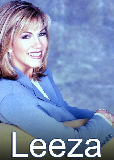 Leeza Gibbons Show Poster