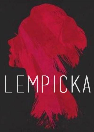 Lempicka Poster