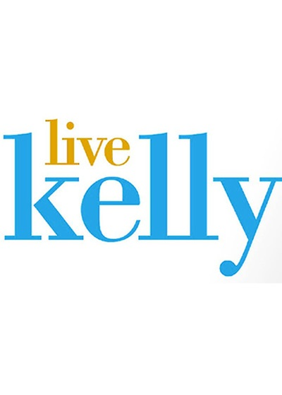 Live! with Kelly Show Poster