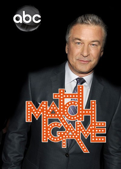 Match Game Show Poster