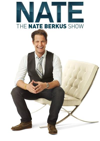 Nate Berkus Show Poster
