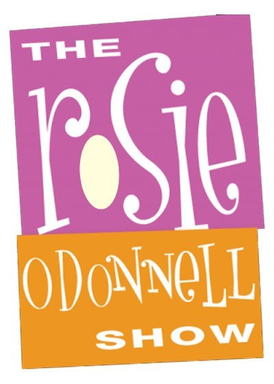 Rosie O'Donnell Show Show Poster