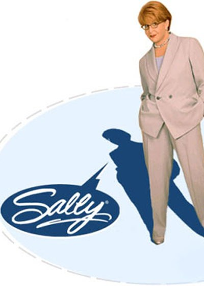 Sally Jessy Raphael Show Poster