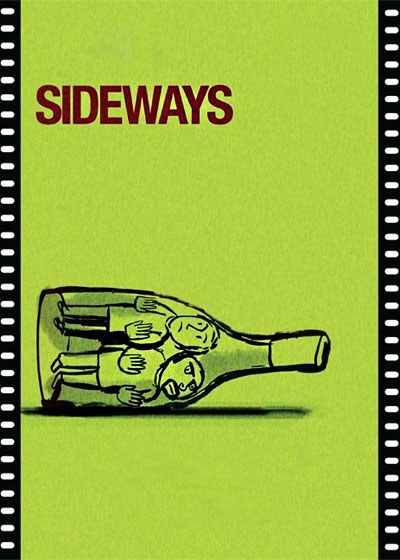 Sideways: The Musical Poster