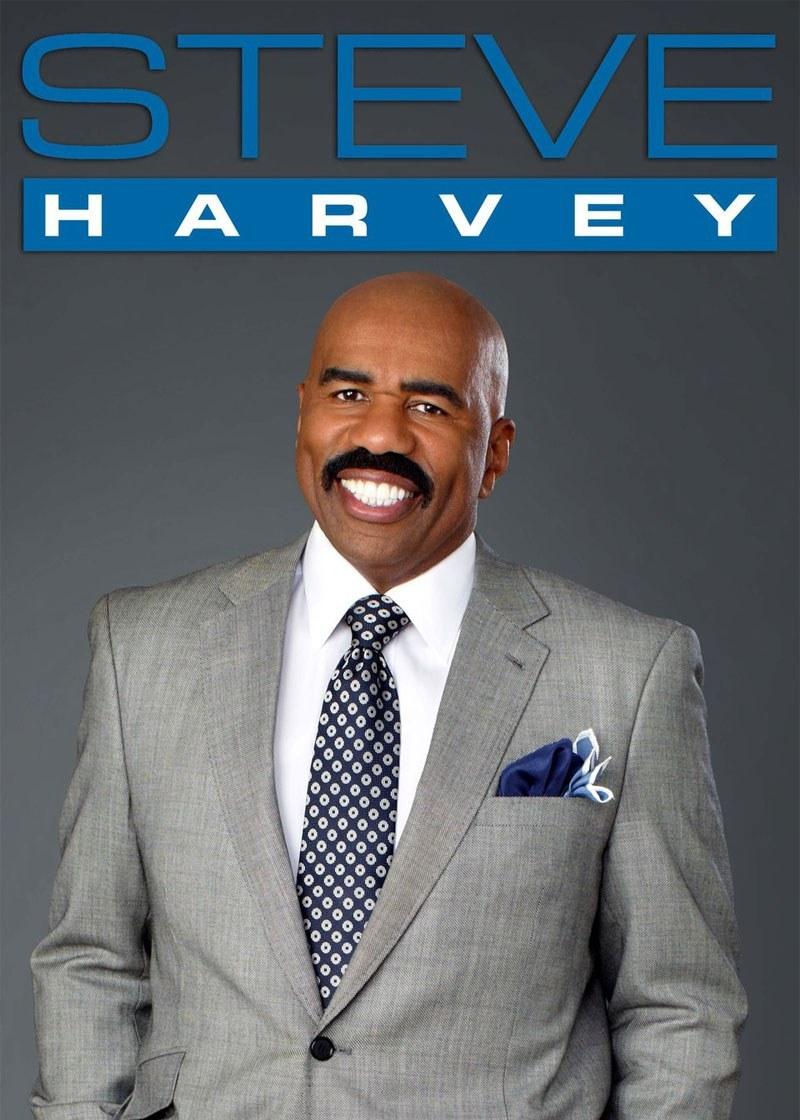 Steve Harvey Show Poster