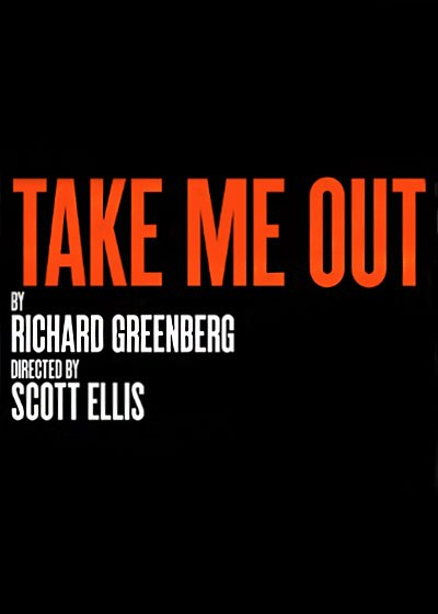 Take Me Out Poster