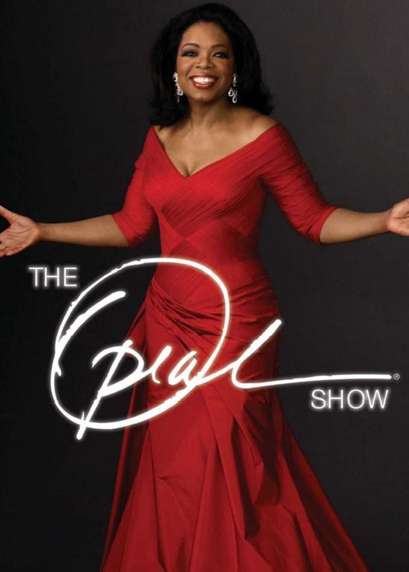 Oprah Winfrey Show Show Poster
