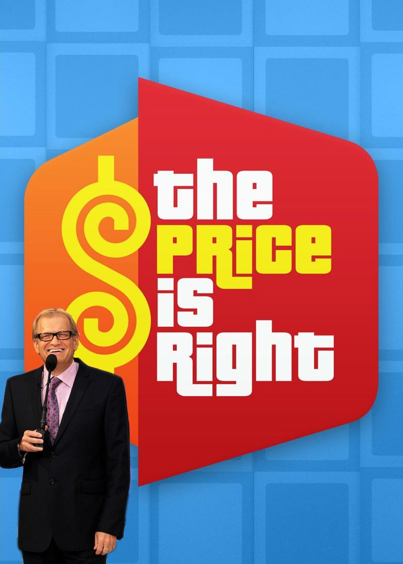 The Price is Right Show Poster