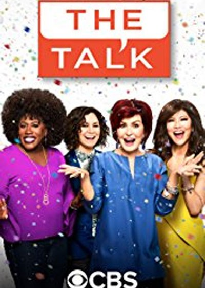 The Talk Show Poster