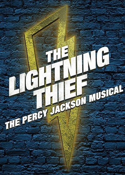 The Lightning Thief Discount Broadway Tickets Including Discount