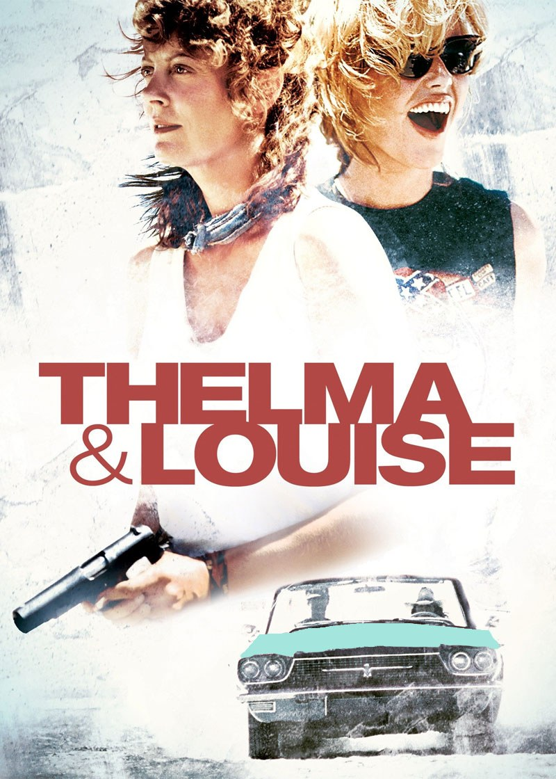 Thelma and Louise: The Musical Poster