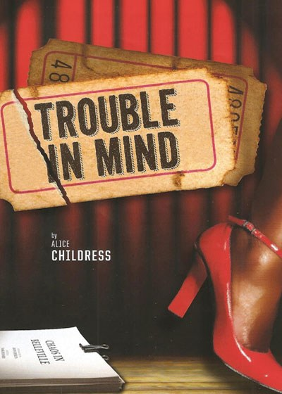 Trouble in Mind Poster