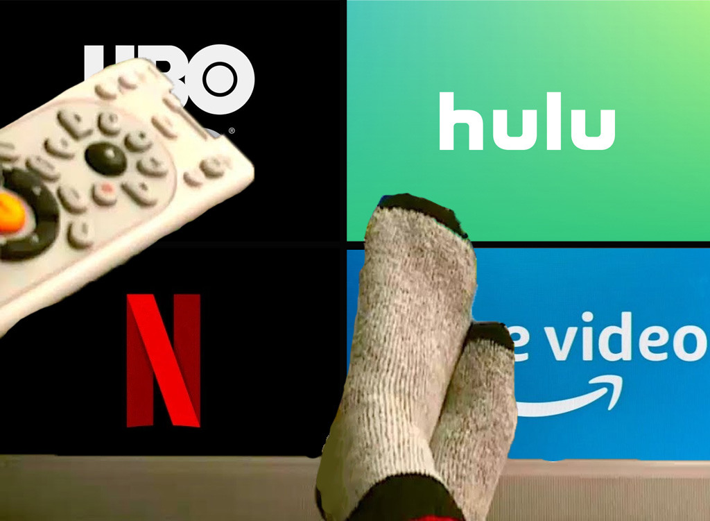 The Most Popular Online Video Streaming Services