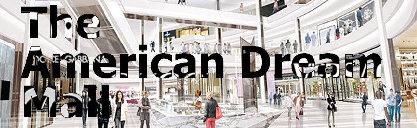 The American Dream Mall