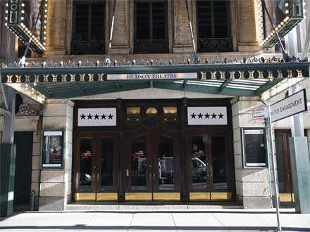 Hudson Theatre Inline