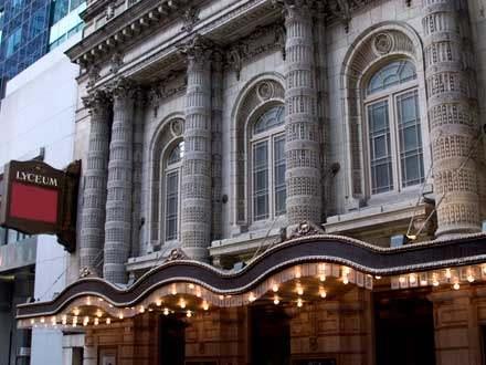 Lyceum Theatre Inline