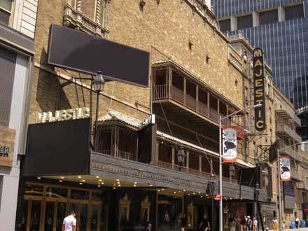 Majestic Theatre Inline