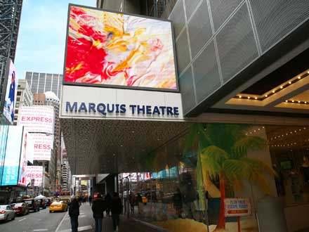 Marquis Theatre Inline
